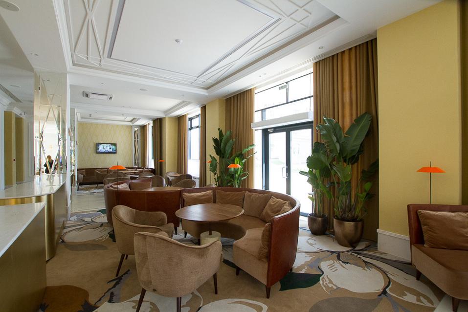 «Сервис на уровне пятизвездочного отеля». Как устроена жизнь в клубных домах 5