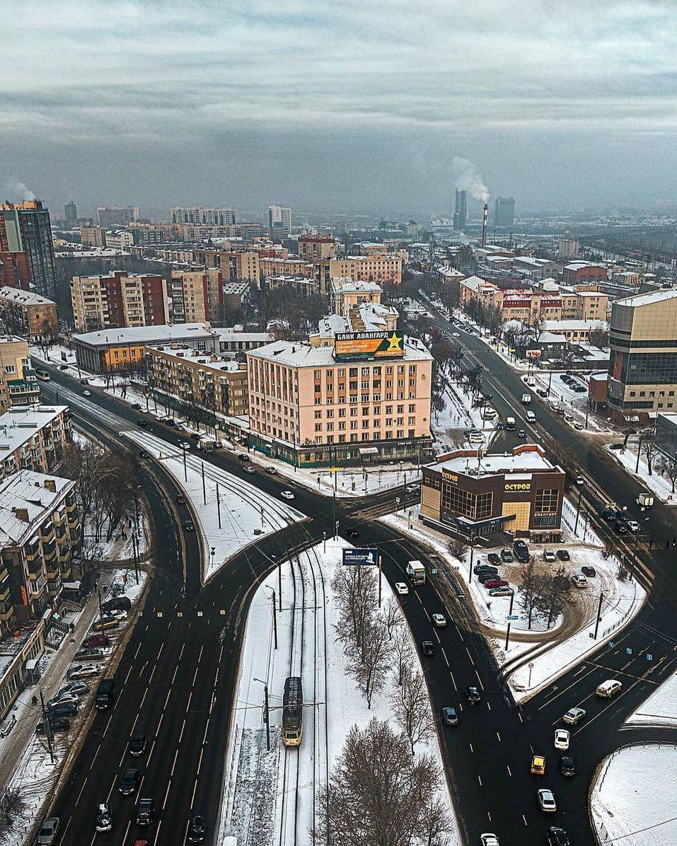 Алексей Пивоваров: «Челябинск производит впечатление места, из которого нужно уехать» 1