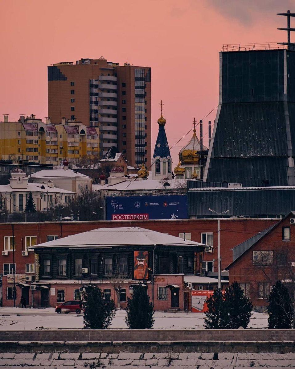 Алексей Пивоваров: «Челябинск производит впечатление места, из которого нужно уехать» 6