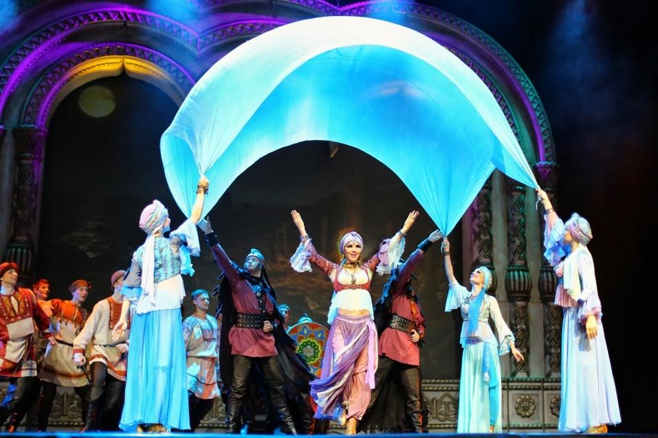 Музыкальный фестиваль и театральные премьеры. Что Новосибирск увидит в марте  3