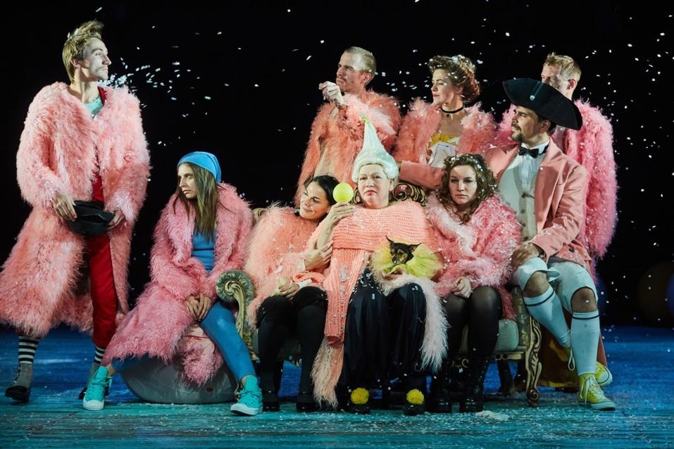 Музыкальный фестиваль и театральные премьеры. Что Новосибирск увидит в марте  1