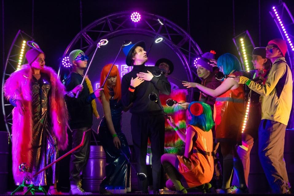 Музыкальный фестиваль и театральные премьеры. Что Новосибирск увидит в марте  4