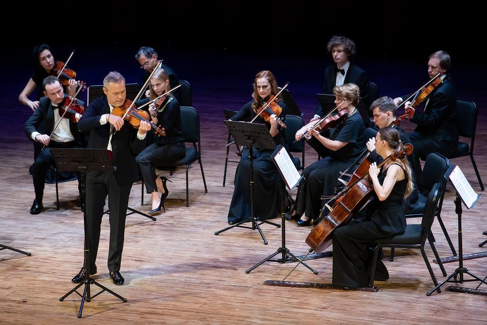 Музыкальный фестиваль и театральные премьеры. Что Новосибирск увидит в марте  7