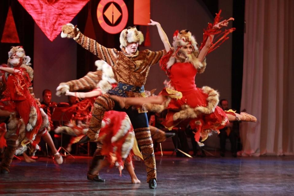 Музыкальный фестиваль и театральные премьеры. Что Новосибирск увидит в марте  9