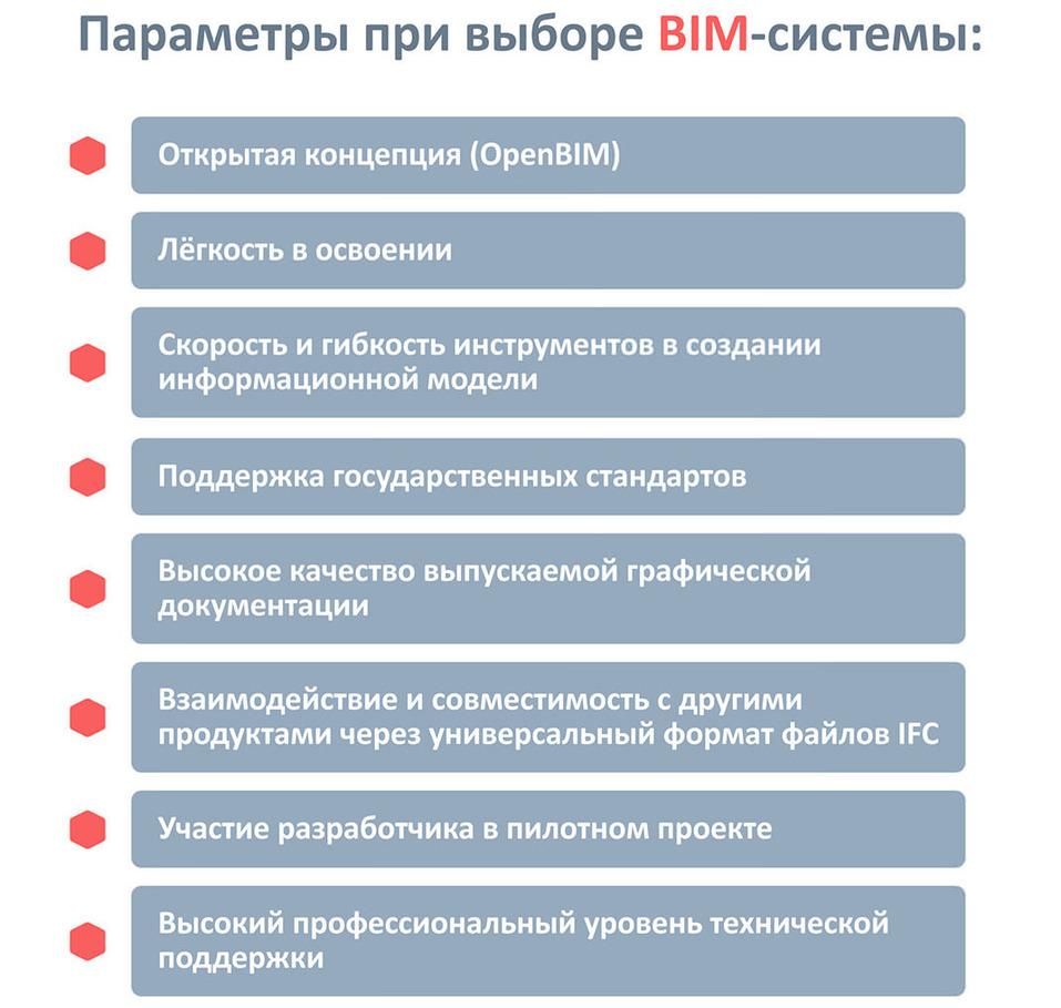 Комплексное внедрение BIM:опыт компании «Евротехнологии»  1