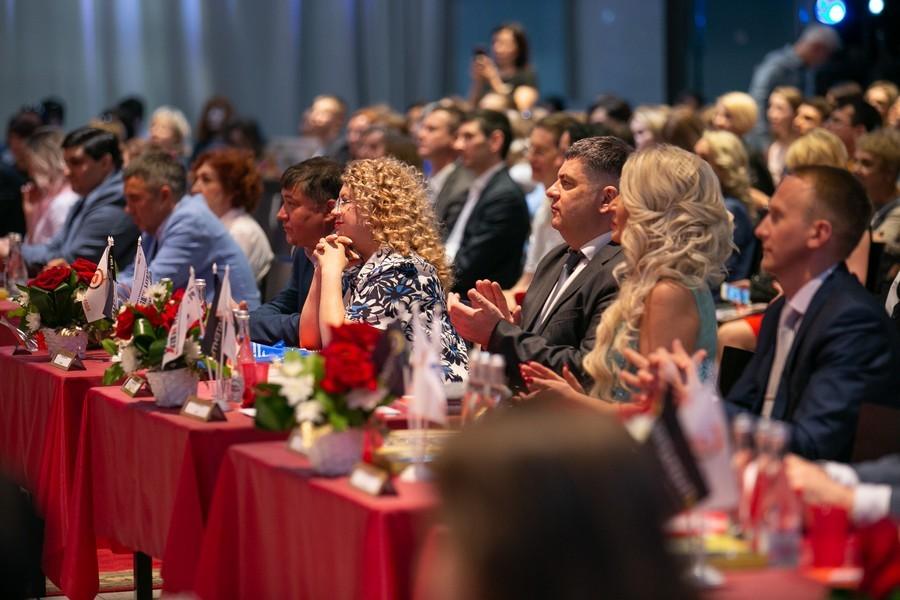 Финал конкурса «Товарный знак года» пройдет в Красноярске  1