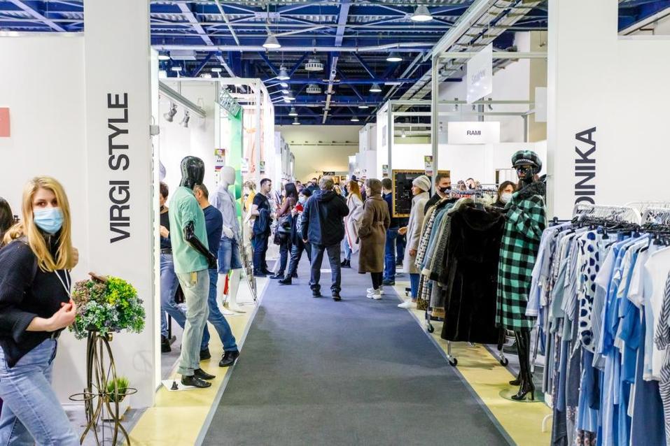 Новосибирские производители приняли участие в международной выставке CPM  2