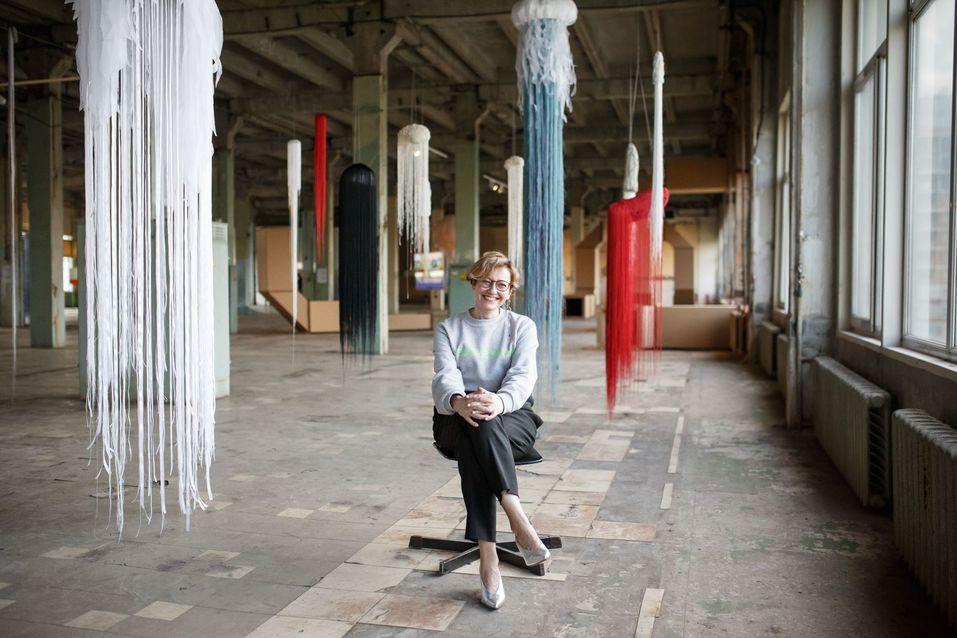 Алиса Прудникова: «Искусство «очеловечивает» бизнес, дает ему энергию и драйв»   1