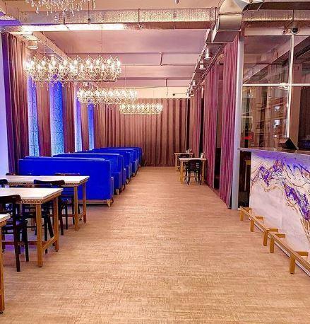 «Коза» убежала из центра: известный чешский ресторан переехал на северо-запад Челябинска 2