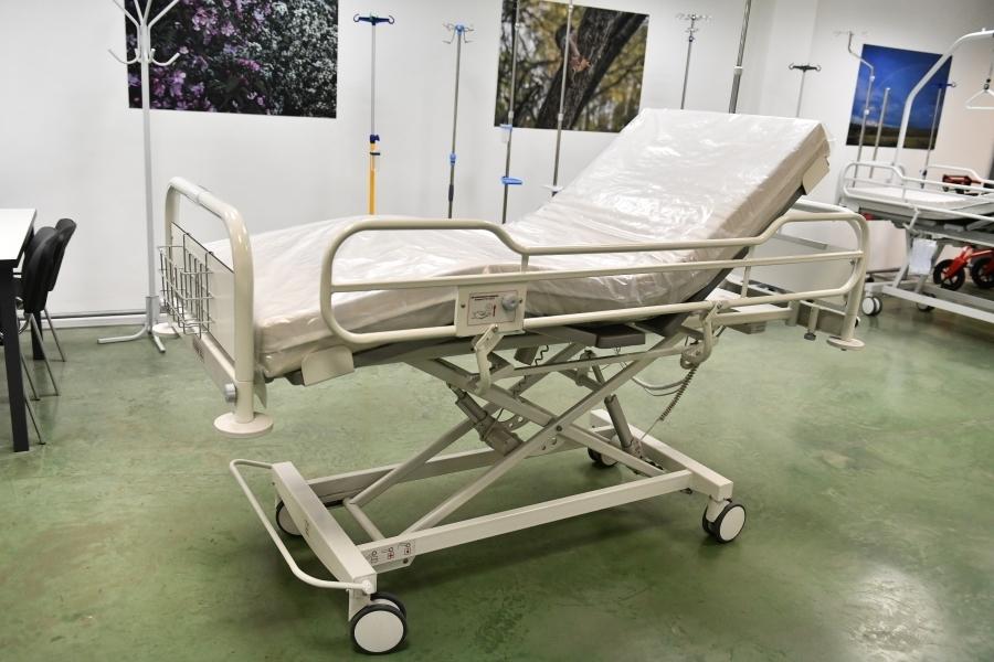Функциональная кровать Омета