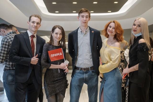 #Примапервая30лет: как старейший частный канал Красноярска остается молодым 1