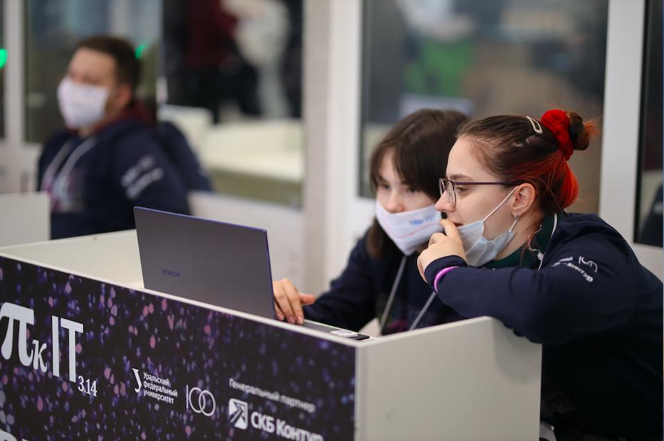 «В ближайшие 5 лет программисты, конечно, останутся самыми востребованными на рынке труда» 1