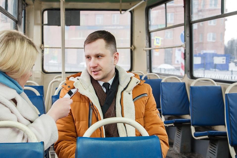 «Маршрутчики в Челябинске исчезнут как класс», — Александр Егоров 1