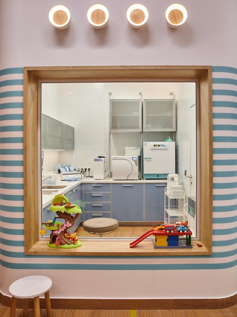Без боли и страха: как устроена новая детская стоматология «Белый кит»? 8
