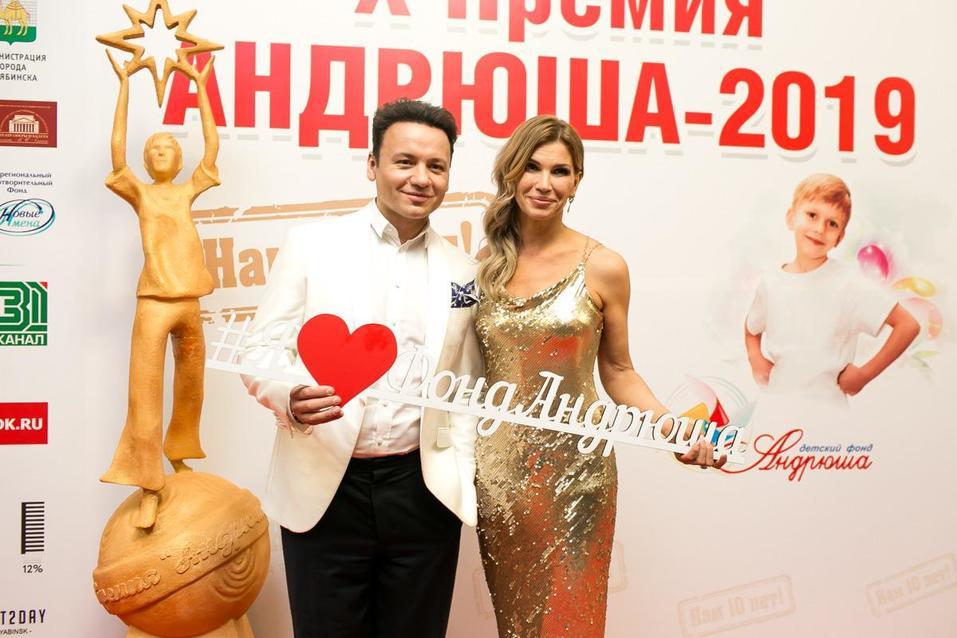 XII Премия «Андрюша-2021»: грандиозное шоу по итогам двух лет 3