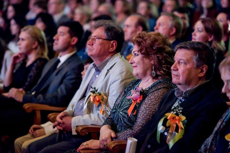 XII Премия «Андрюша-2021»: грандиозное шоу по итогам двух лет 4