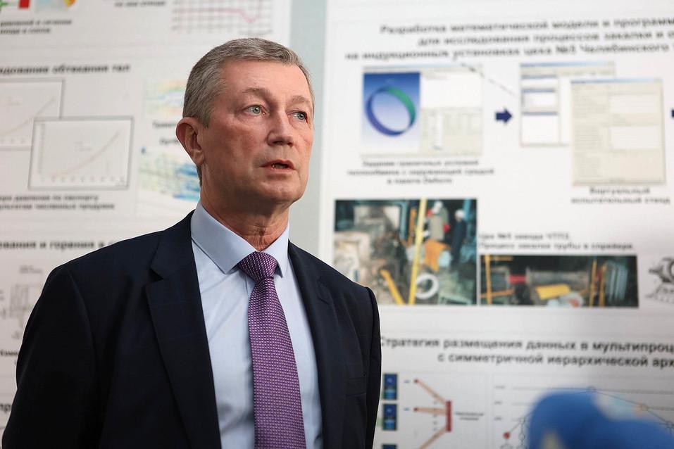 Уральские конструкторы готовят ответ Илону Маску 1