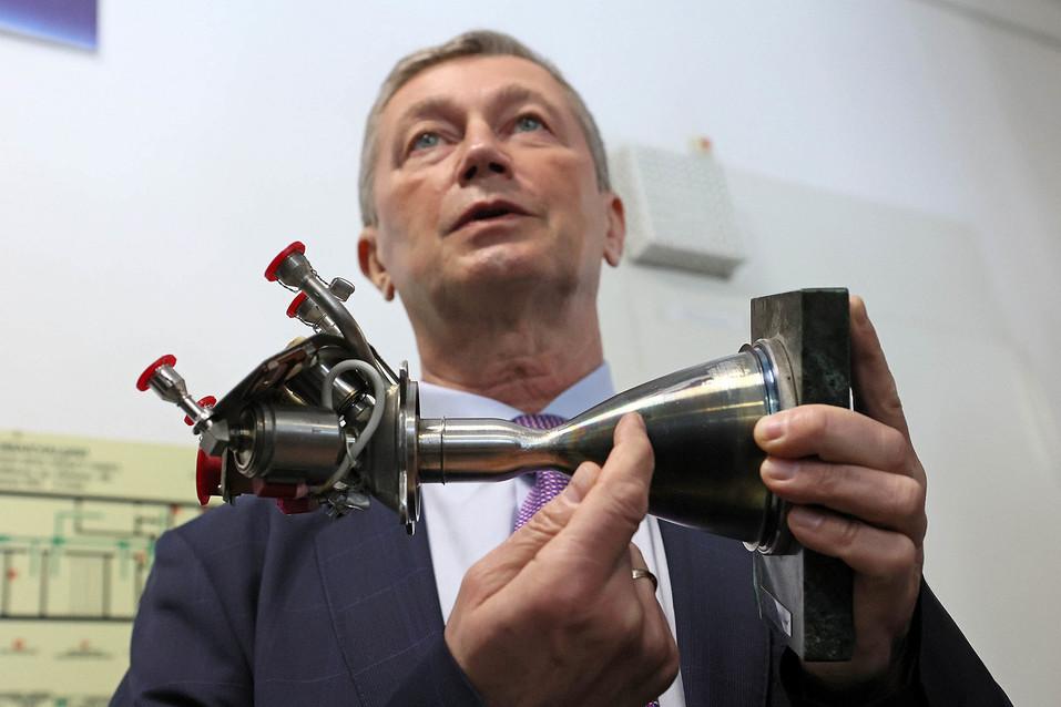 Уральские конструкторы готовят ответ Илону Маску 2