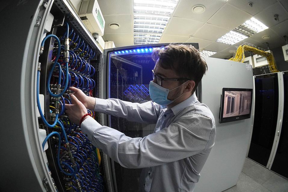 Уральские конструкторы готовят ответ Илону Маску 4