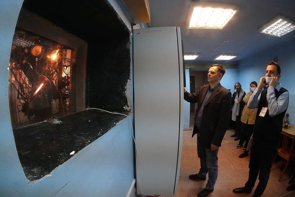 Уральские конструкторы готовят ответ Илону Маску 10