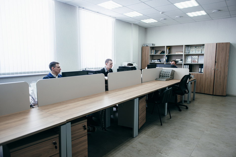 Конструкторский отдел