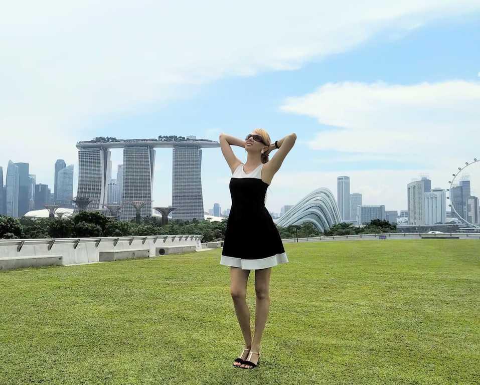 Заоблачные цены, культ еды и тотальный контроль. Как россияне живут в Сингапуре? ОПЫТ 1