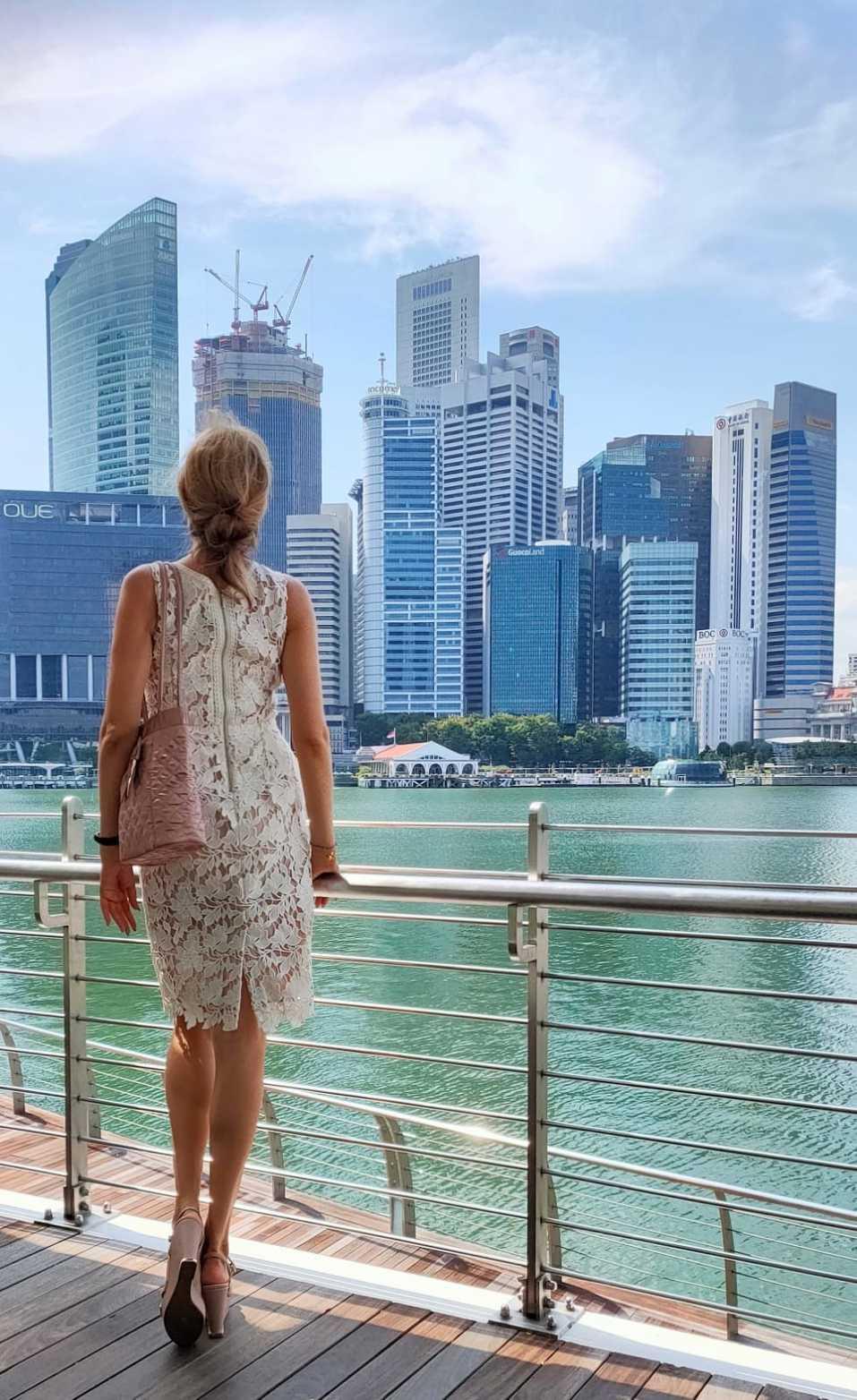 Заоблачные цены, культ еды и тотальный контроль. Как россияне живут в Сингапуре? ОПЫТ 4