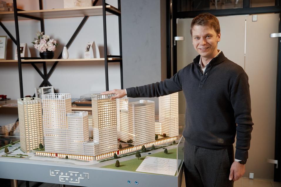 Академия бильярда, фонтан и большой парк: как «Первостроитель» меняет город 2