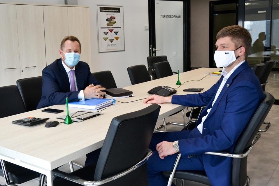 Вячеслав Брозовский: Испачкать руки три раза в день, построить «одноэтажную Россию»  2