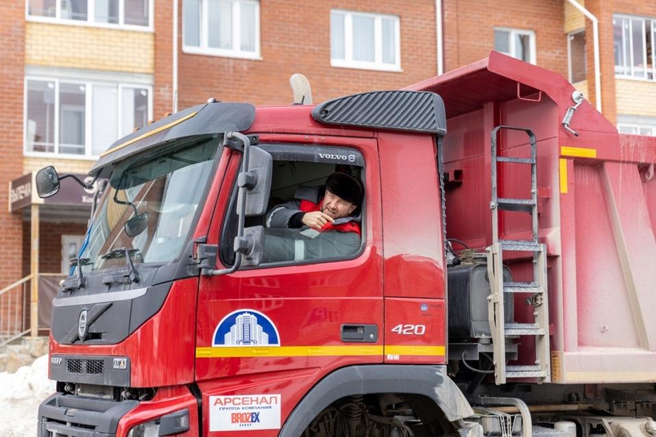 Вячеслав Брозовский: Испачкать руки три раза в день, построить «одноэтажную Россию»  9