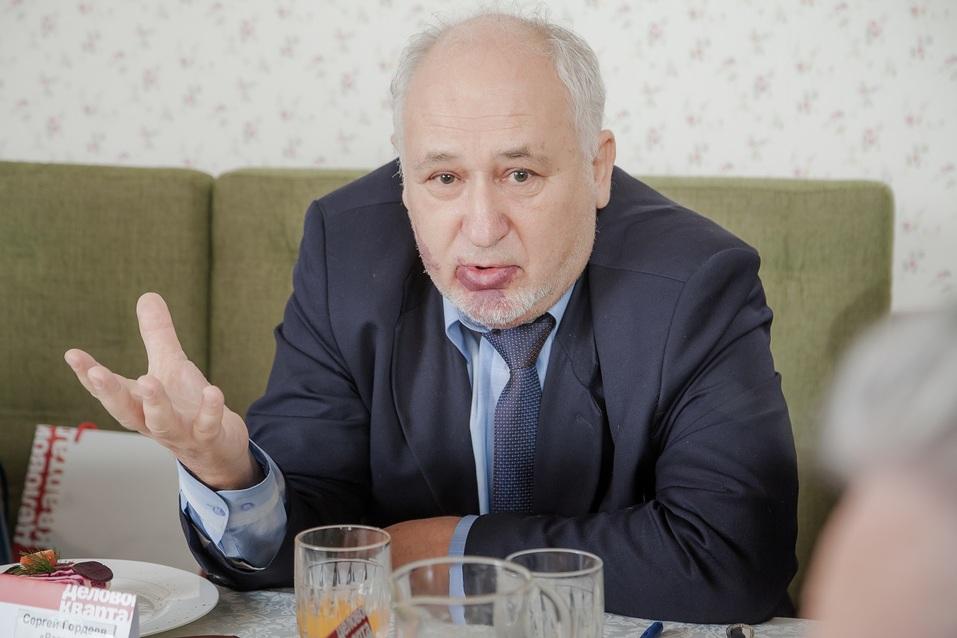 «Ситуация с больницей в городском бору — это отражение всех нынешних проблем Челябинска» 1
