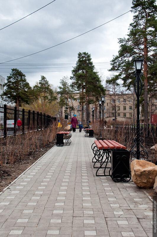 «Ситуация с больницей в городском бору — это отражение всех нынешних проблем Челябинска» 5