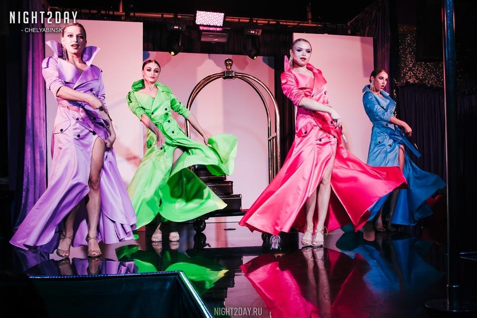 Концерт экс-солиста группы «Лесоповал» и шоу в ритме non-stop: новый сезон в Show Girls 8