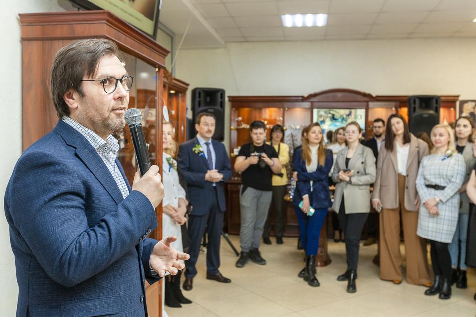 Первый в России «Центр Контроля Миопии» открылся в Челябинске 4