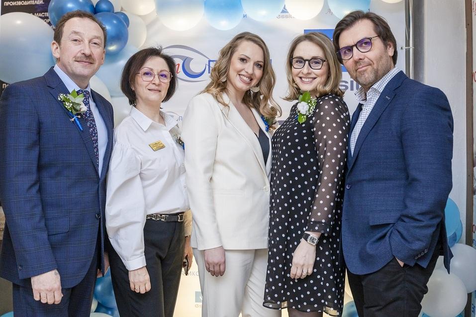Первый в России «Центр Контроля Миопии» открылся в Челябинске 1