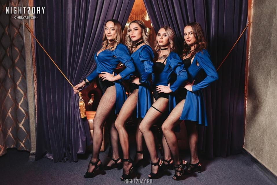 Концерт экс-солиста группы «Лесоповал» и шоу в ритме non-stop: новый сезон в Show Girls 2