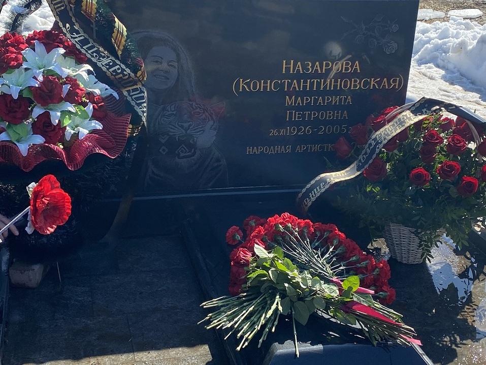В Нижнем Новгороде прошла акция памяти Маргариты Назаровой 2