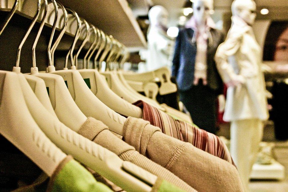 «Индустрия моды уже давно устала от бесконечного цикла производства» 1