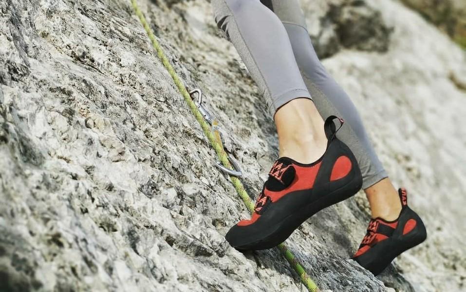 наSTART#7: Создатель инновационной обуви для покорения скал ищет инвестора 2