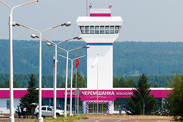 Енисейская Сибирь наращивает потенциал 24
