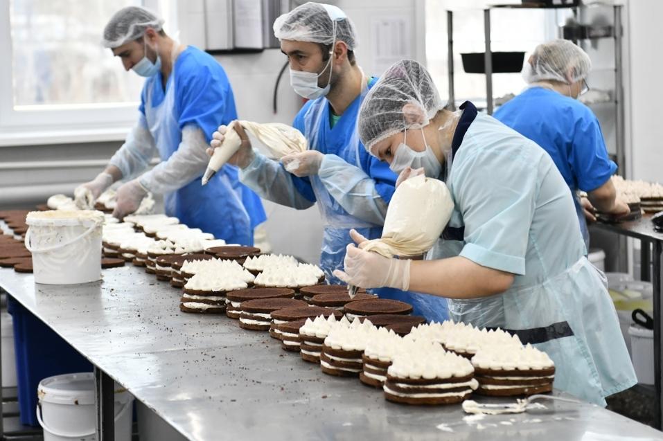 «Мы, как Ferrari, на рынке тортов». Уроки кризиса от фабрики «9 Островов». ФОТОРЕПОРТАЖ 8