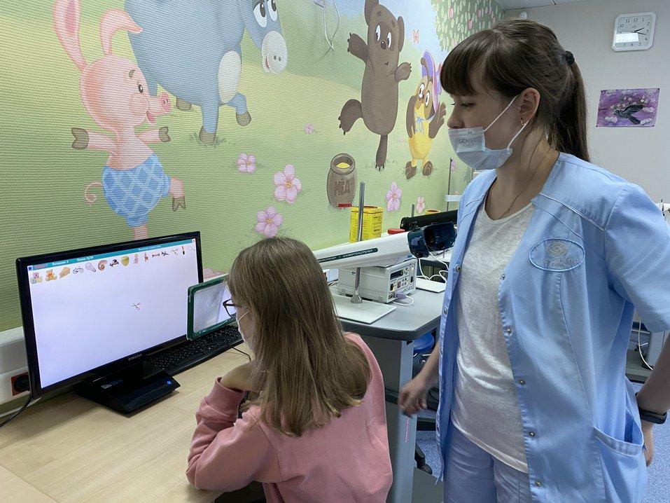 Олег Шиловских: «В каждой семье Свердловской области есть наши пациенты»   2
