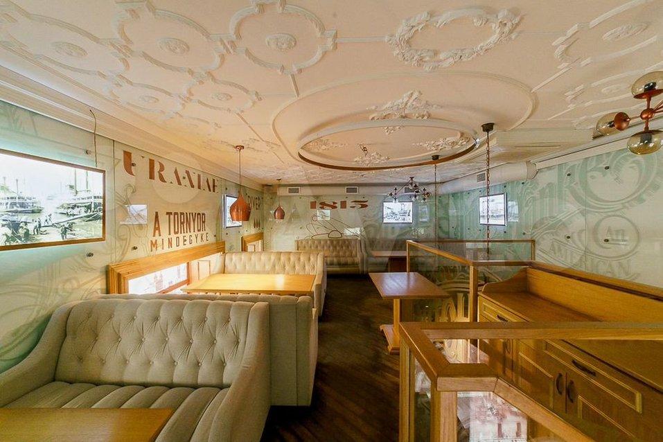 Готовый бизнес за 16,5 млн. В Нижнем Новгороде продается кафе-бар «Марк Твен»  1