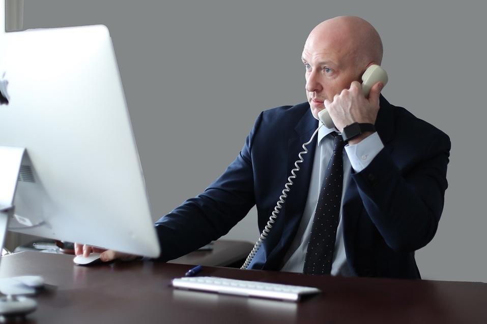 Сергей Байль: «Технологии не отменят значимости живого общения» 1