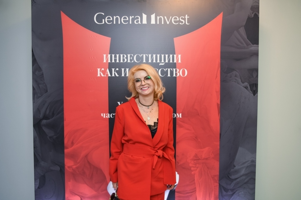 Команда топ-менеджеров General Invest провела бизнес-завтрак для бизнесменов Сибири  4