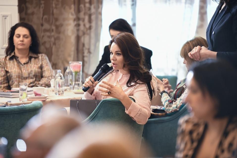 Команда топ-менеджеров General Invest провела бизнес-завтрак для бизнесменов Сибири  9