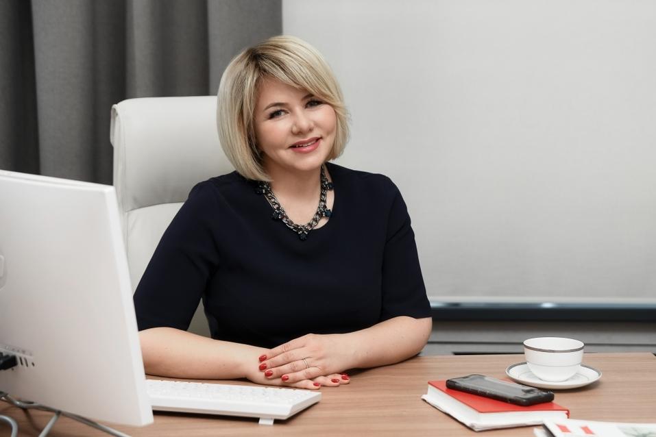 Команда топ-менеджеров General Invest провела бизнес-завтрак для бизнесменов Сибири  2