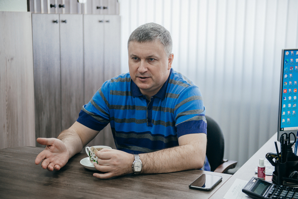 Алексей Клеменьтьев
