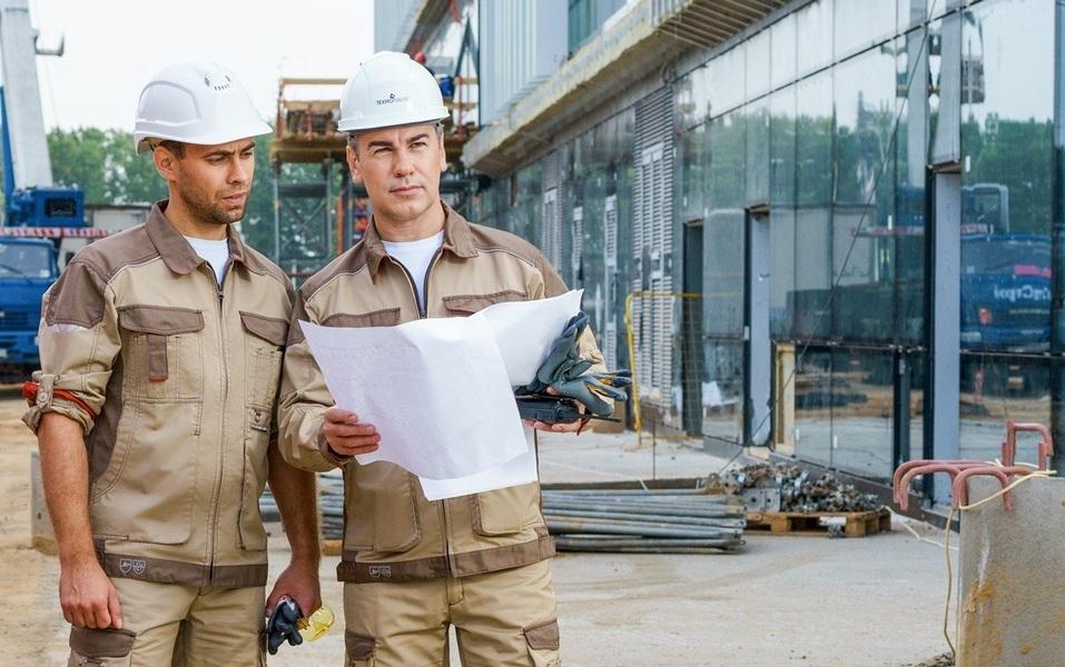 «Техноавиа»: от спецодежды и средств защиты — к оценке рисков и кейсам по защите труда  1