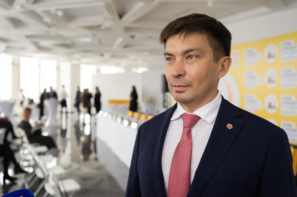 Евгений Мордовин
